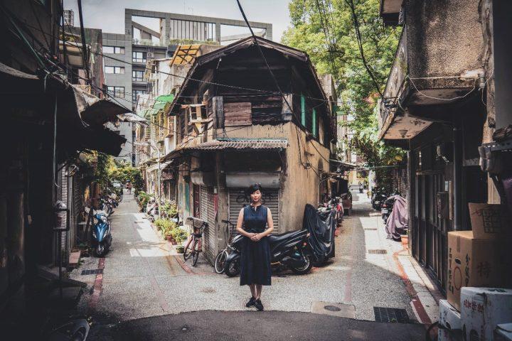 『時をかける台湾Y字路』刊行記念イベントのお知らせ